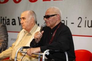 Ion Coja și Anghel Drăgan