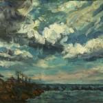 Lucrare de Eugen Vasile Iovan