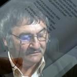 Daniel Corbu - lectura carte