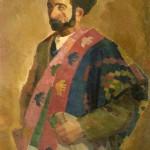 Francisc Sirato, Vânzătorul de covoare