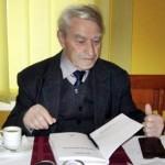Profesorul Ilie Sandru