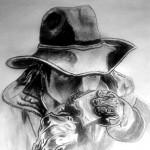 Cowboy Coffee by Alex Vranceanu
