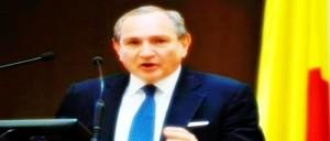 Președintele Stratfor George Friedman