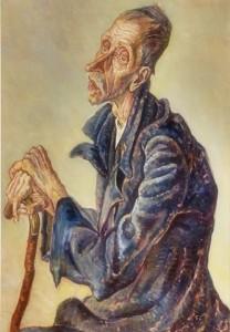 """""""Pensionarul"""", 1933, G. Lowendal"""