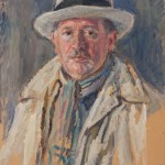Jean Alexandru Steriadi, Autoportret (1935)