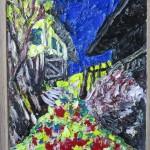 Lucrare de Mihai Sârbulescu