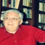 Scriitorul Nicolae Breban